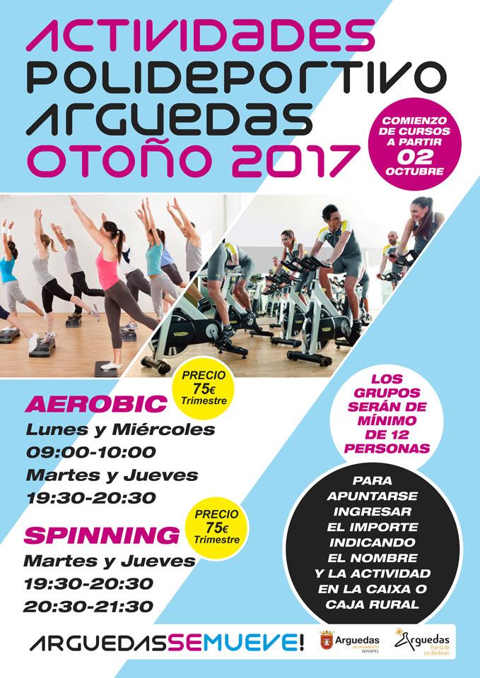Actividades-Polideportivo-Arguedas-2017-2