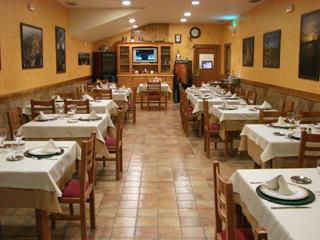 Restaurante Bardenas Arguedas