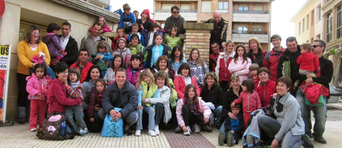 A.P.Y.M.A. Colegio Público Sancho Ramírez