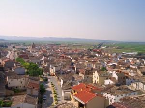 Arguedas-Balconico