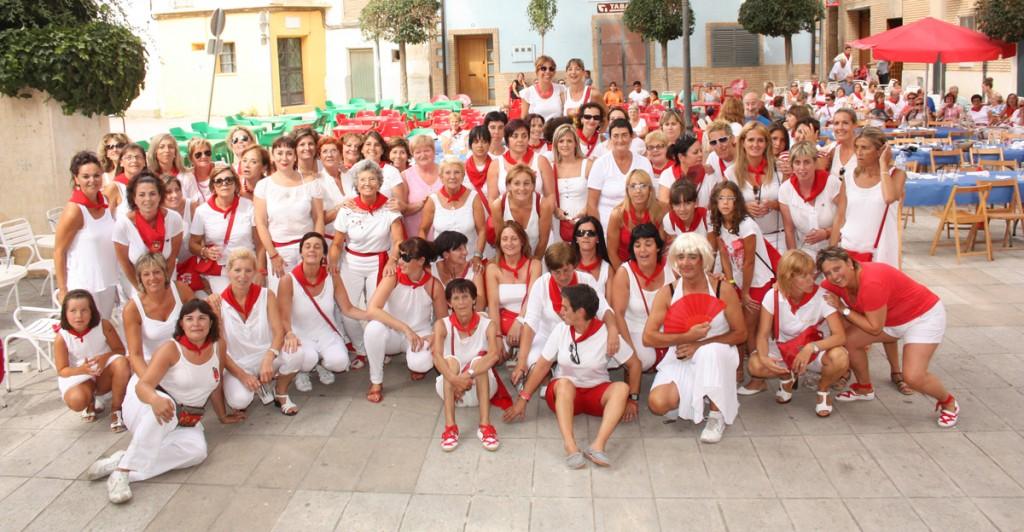 Asociacion de Mujeres La Sierra