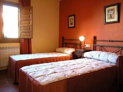 Casa Rural El Belcho