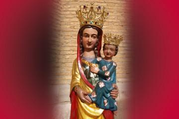 Virgen del Yugo Imagen