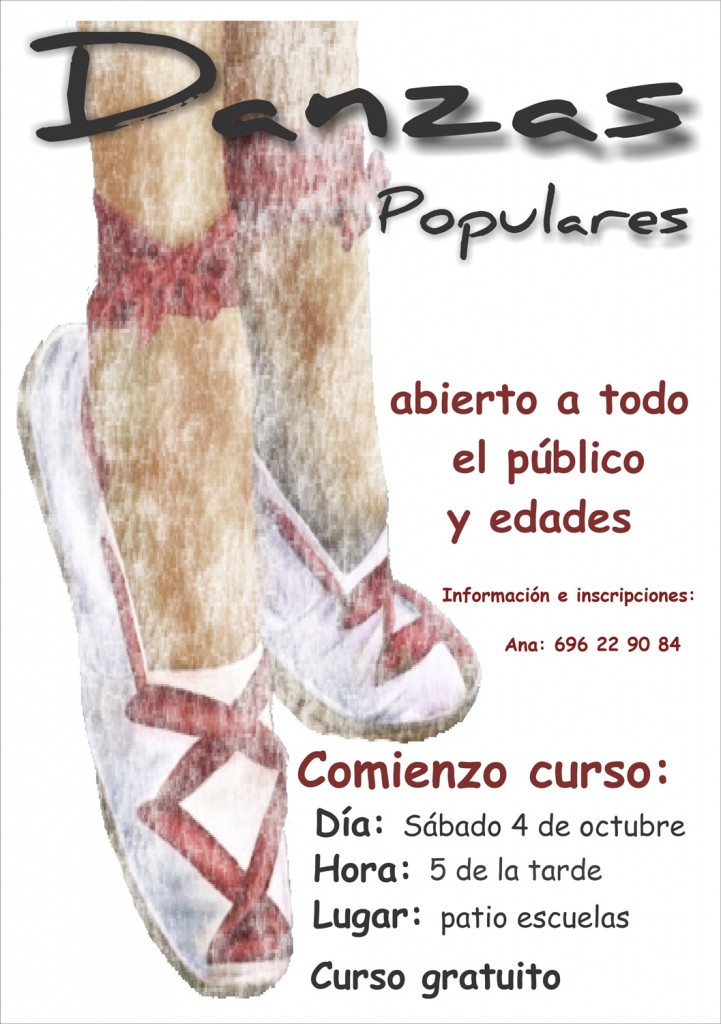 Cartel-Danzas-Arguedas-2014