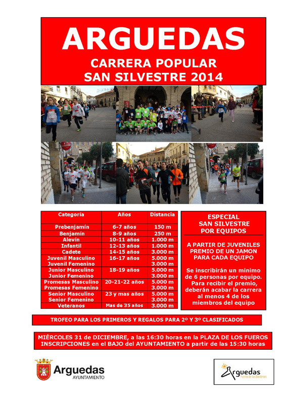 Arguedas-San-Silvestre-Cartel