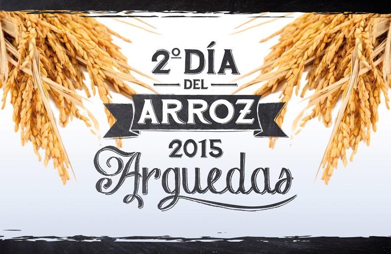 2. Día del Arroz Arguedas 2015