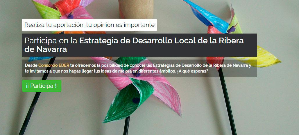 ESTRATEGIAS DE DESARROLLO LOCAL PARTICIPATIVAS.