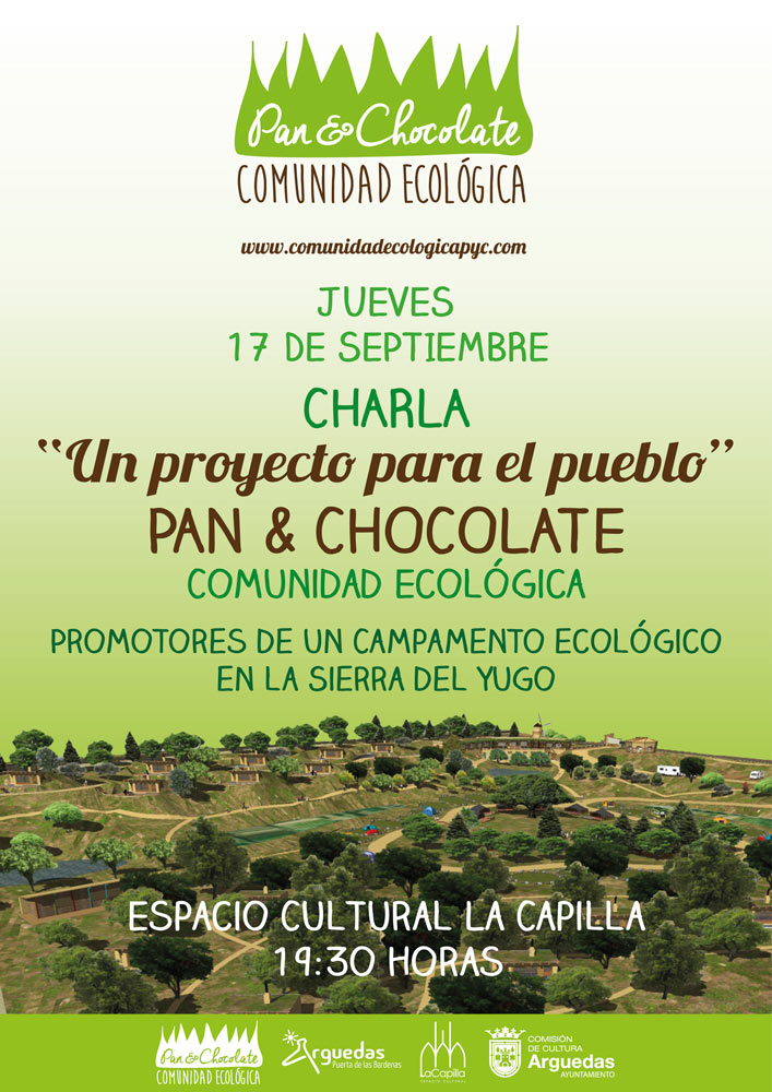 Pan-y-Chocalate-Charla