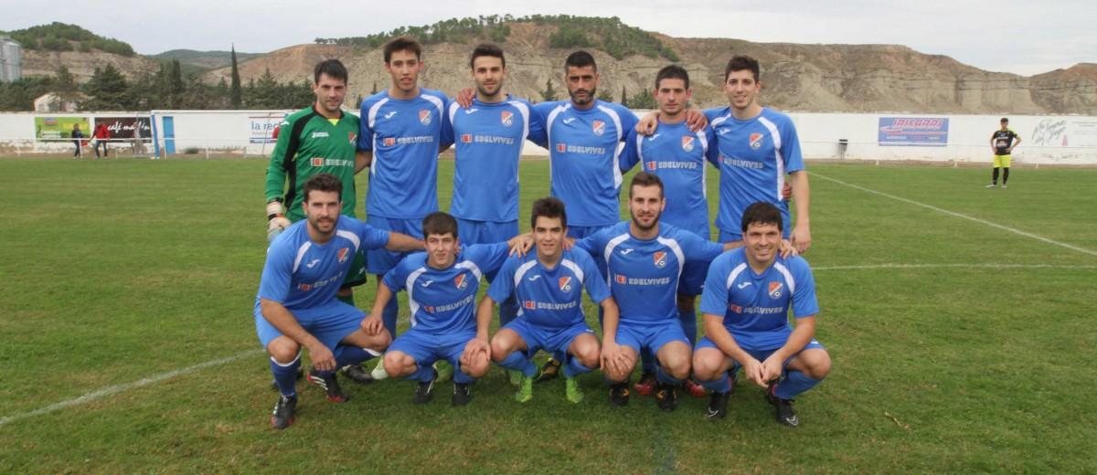 Presentación Equipos Muskaria 2015-2016