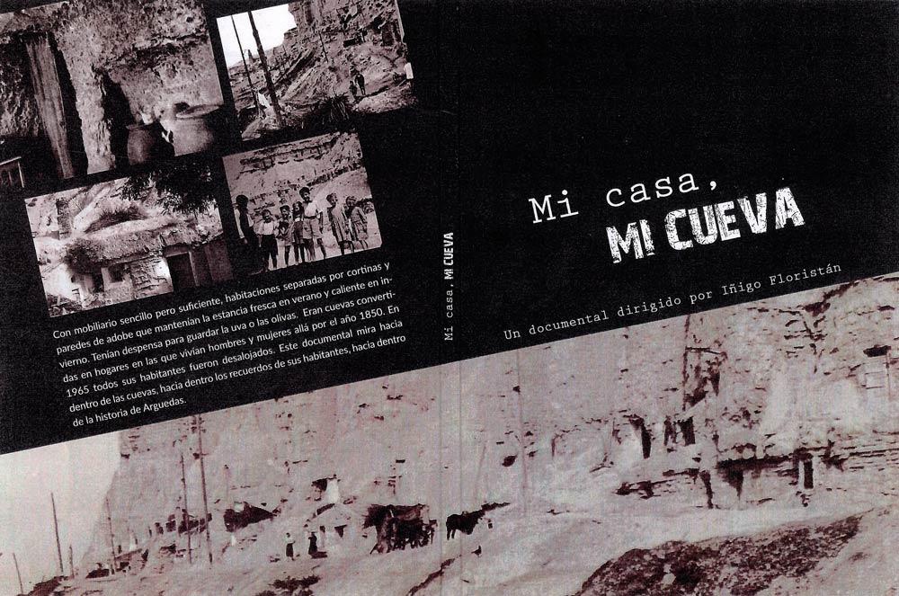 Mi-Casa-Mi-Cueva-DVD