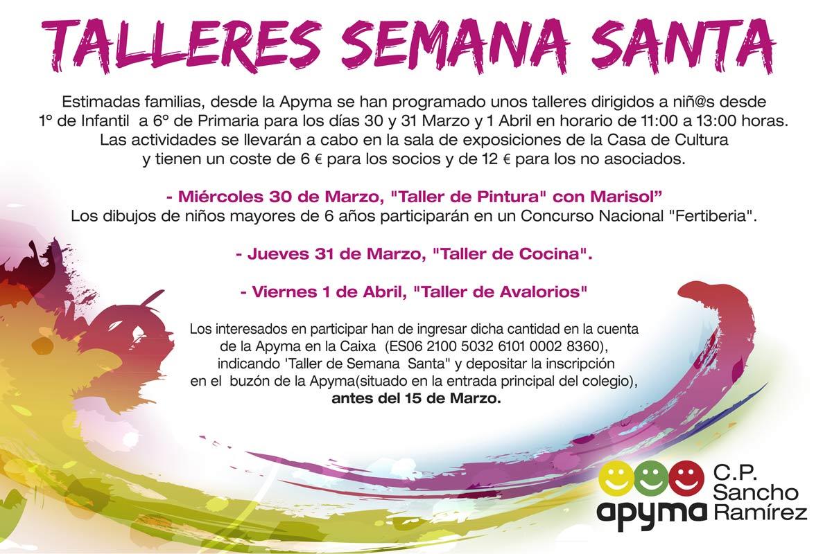 Apyma-Semana-Santa