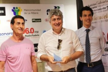 Fernando Mendoza Premio Descontaminante