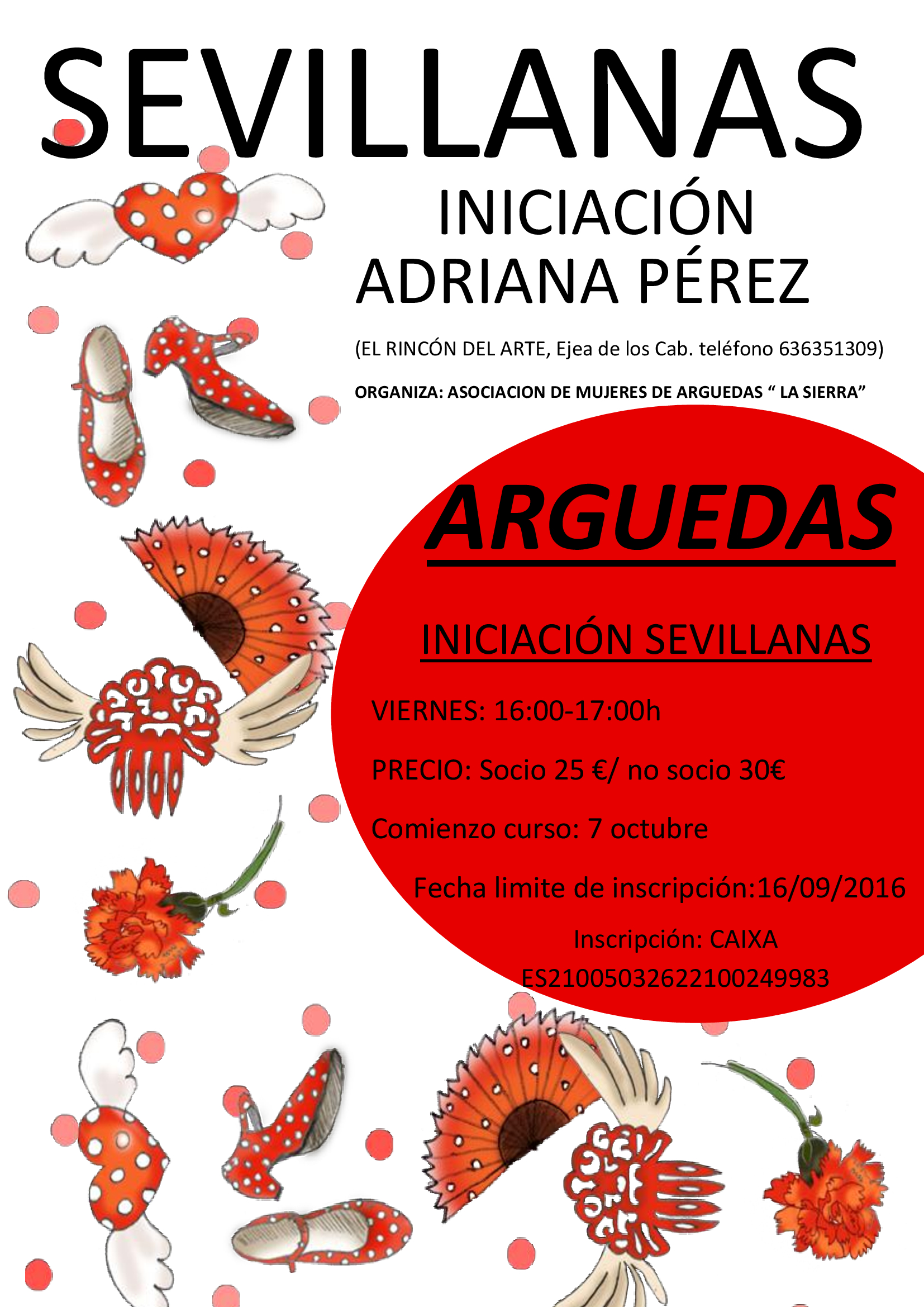 CARTELarguedas