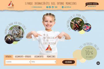 Nueva web Sendaviva Destacada