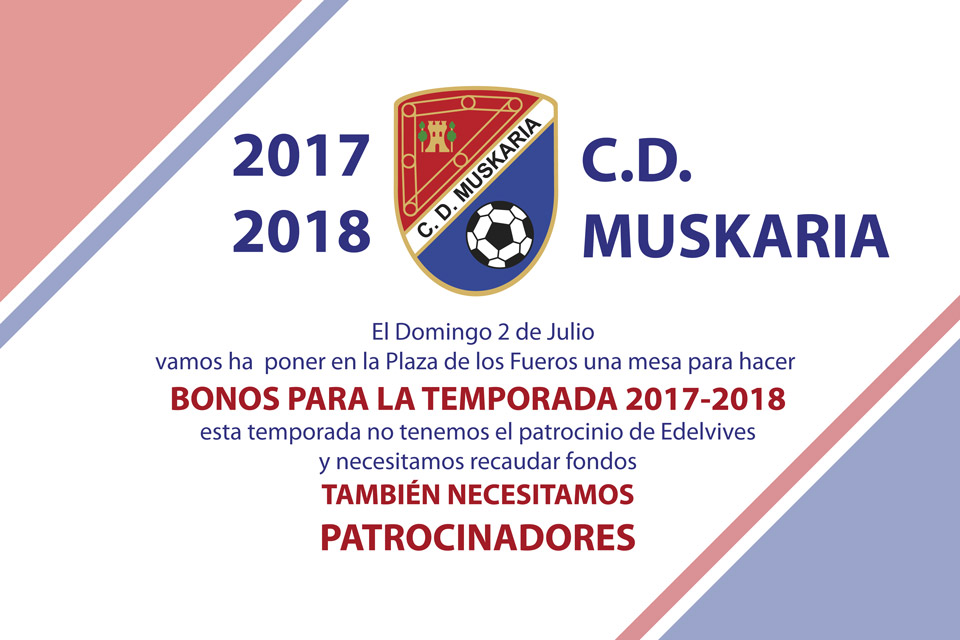 BONOS-MUSKARIA-2017-2018