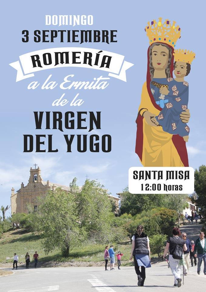Cartel-Romeria-a-la-Virgen-del-Yugo-2017