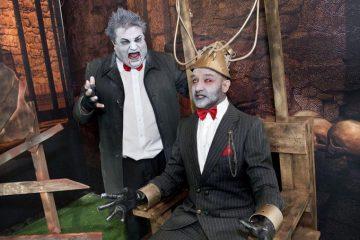 Halloween Sendaviva 2017