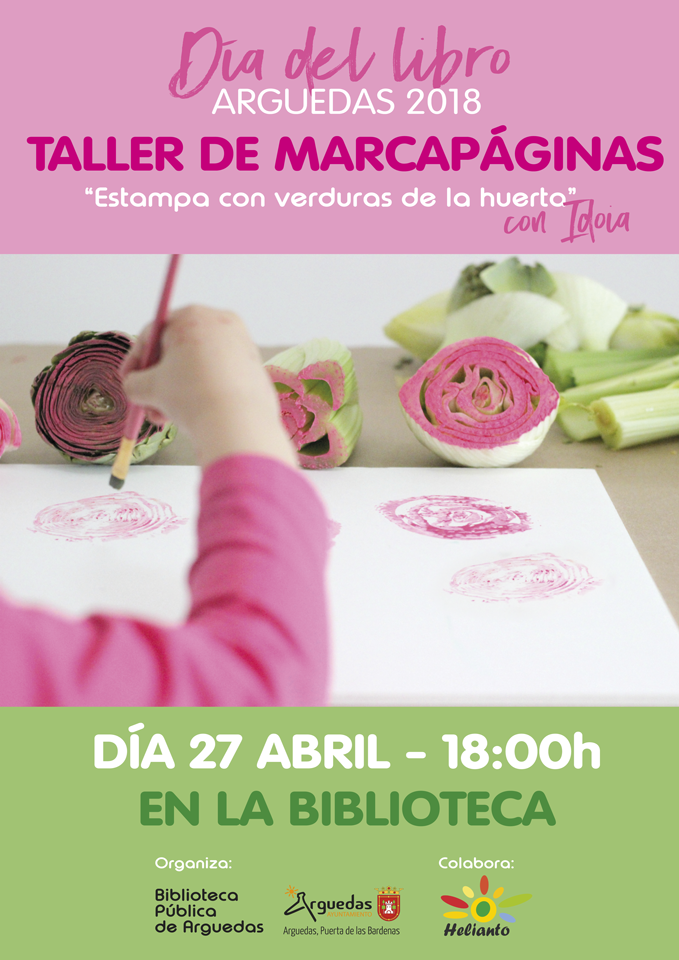Taller-Marcapaginas-Biblioteca-2018