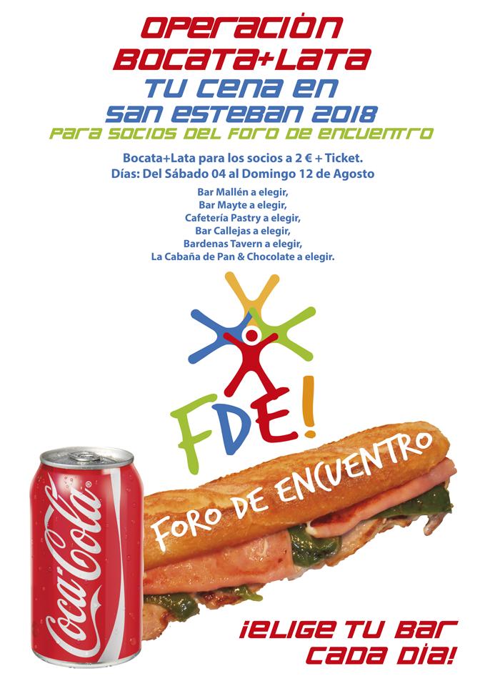 Operación-Bocata-San-Esteban-2018-1