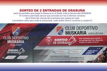 Muskaria-Sorteo-de-2-entradas-de-Osasuna