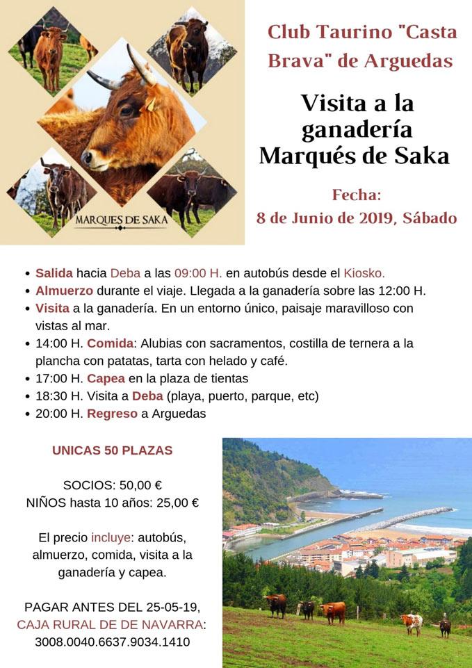 Club-Taurino-Casta-Brava-Marques-de-Saka-2019
