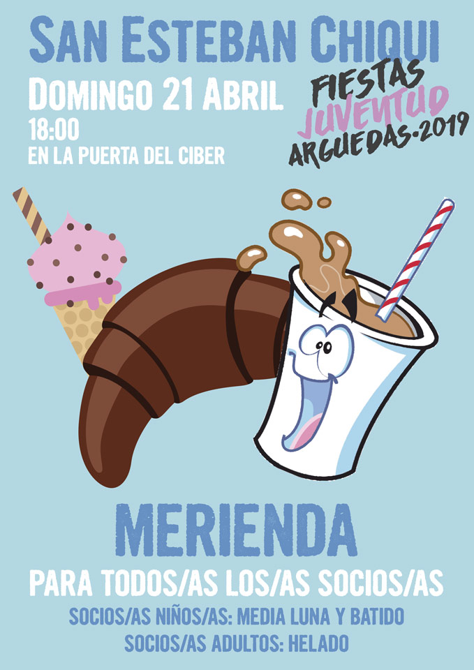 Merienda-Semana-Santa-2019