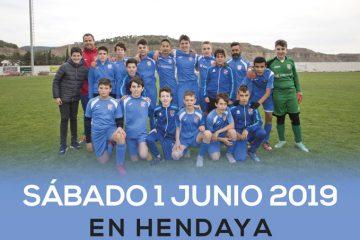 Partido-Infantil-Hendaya-Muskaria-2019