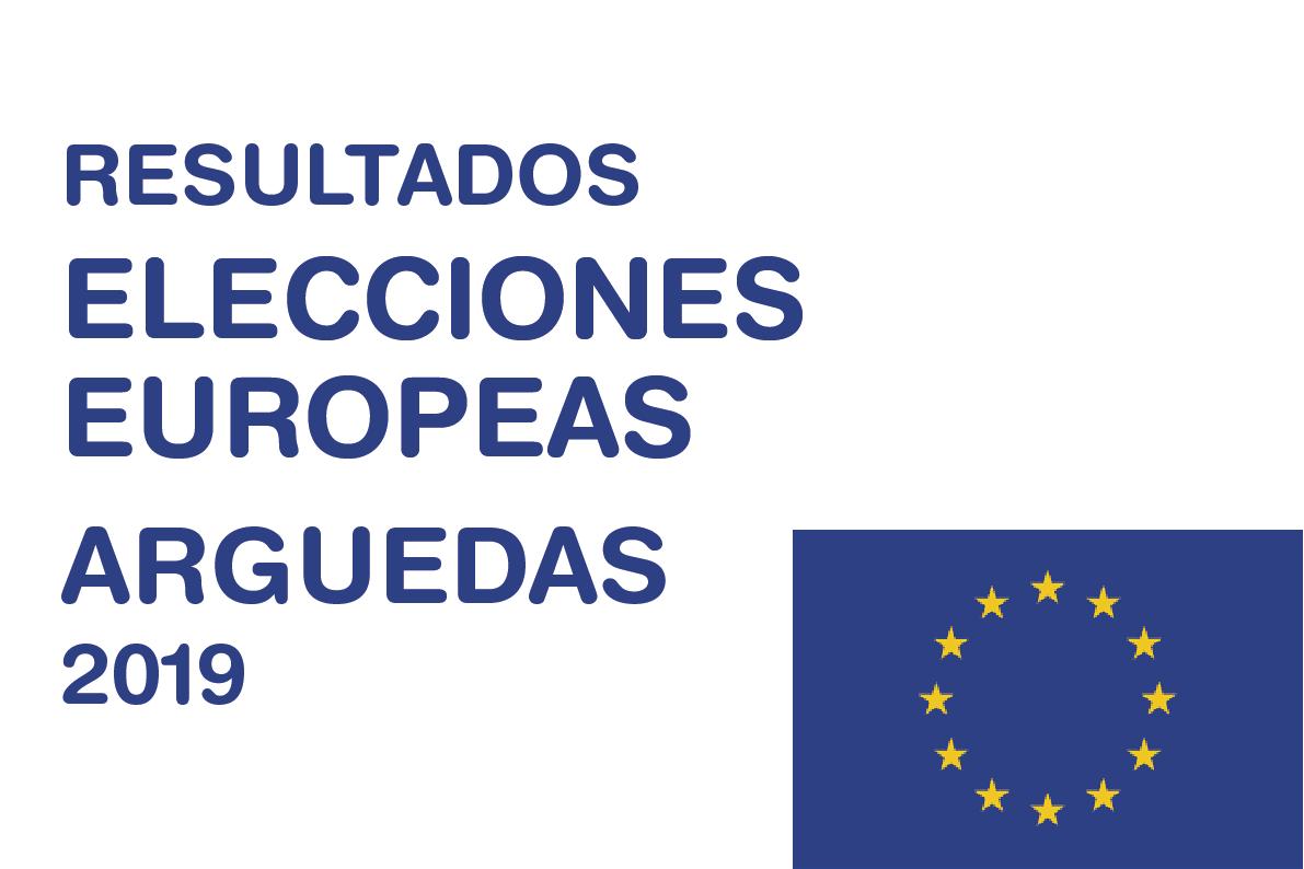 Resultados EUROPA 2019