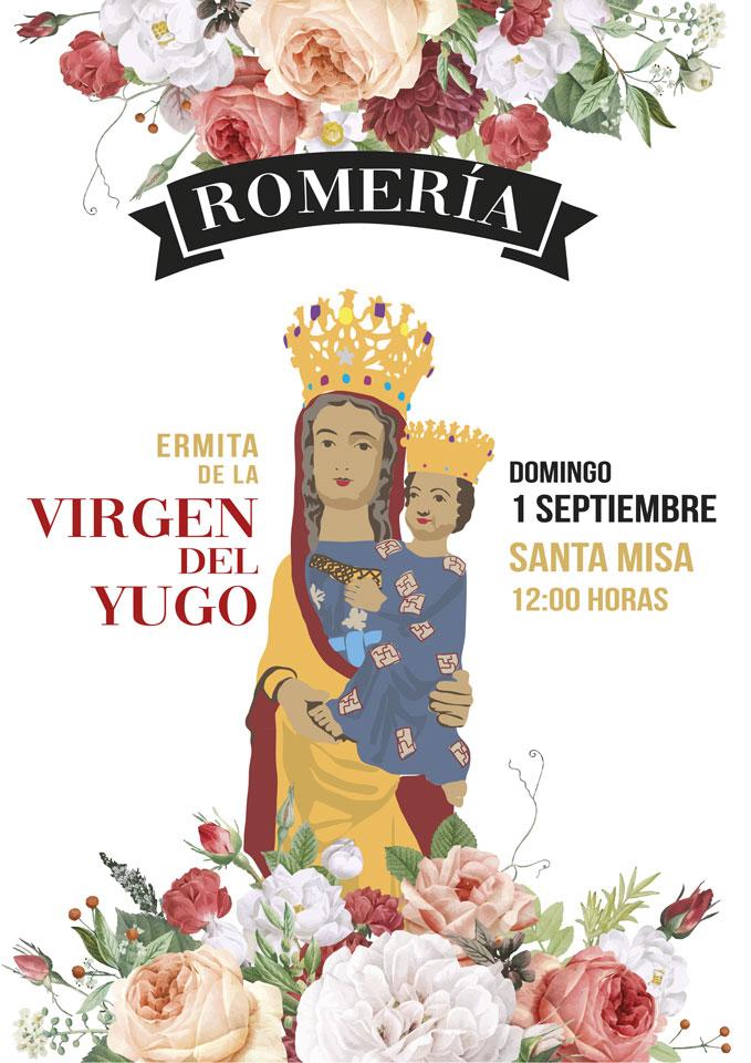 Cartel-Romeria-a-la-Virgen-del-Yugo-2018-2