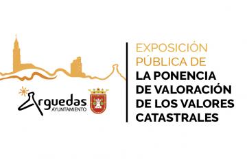 EXPOSICION PUBLICA DE LA PONENCIA DE VALORACION URBANA 2