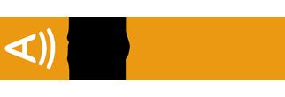 Arguedas, Puerta de Las Bardenas y Sendaviva logo