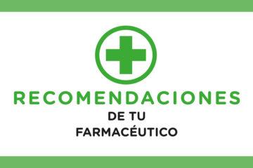 Recomendaciones Farmacia Arguedas  IG