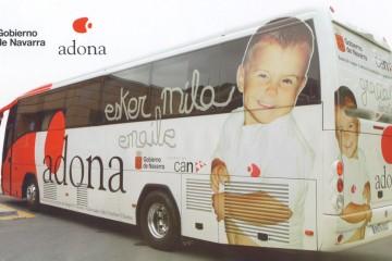 Adona Bus