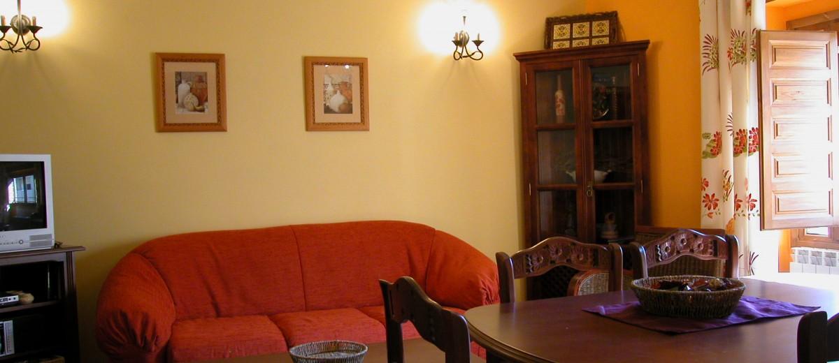 Casa Rural El Belcho l – ll
