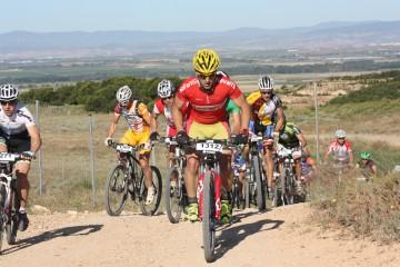 Club Ciclista Arguedano 2013