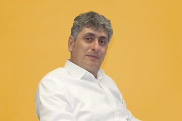 Alcalde Arguedas Solo Naranja