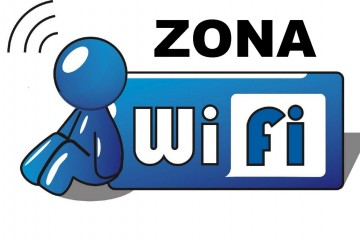 zona wiffi en Arguedas