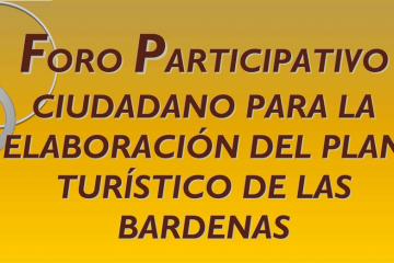 foro turistico de las bardenas