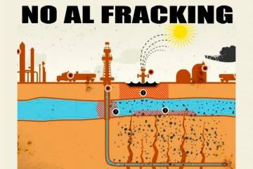 Arguedas-Fracking