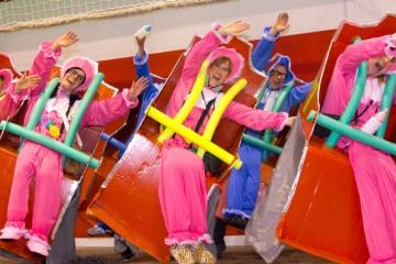 Carnavales Arguedas