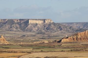 Geologia-Clima-Vejetacion-y-Fauna-en-Las-Bardenas