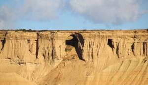 geologia-de-las-bardenas