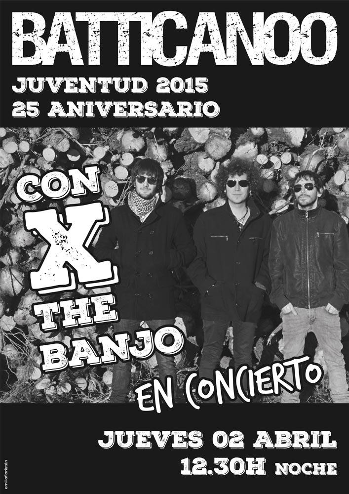 Batticanoo-Con-X-The-Banjo