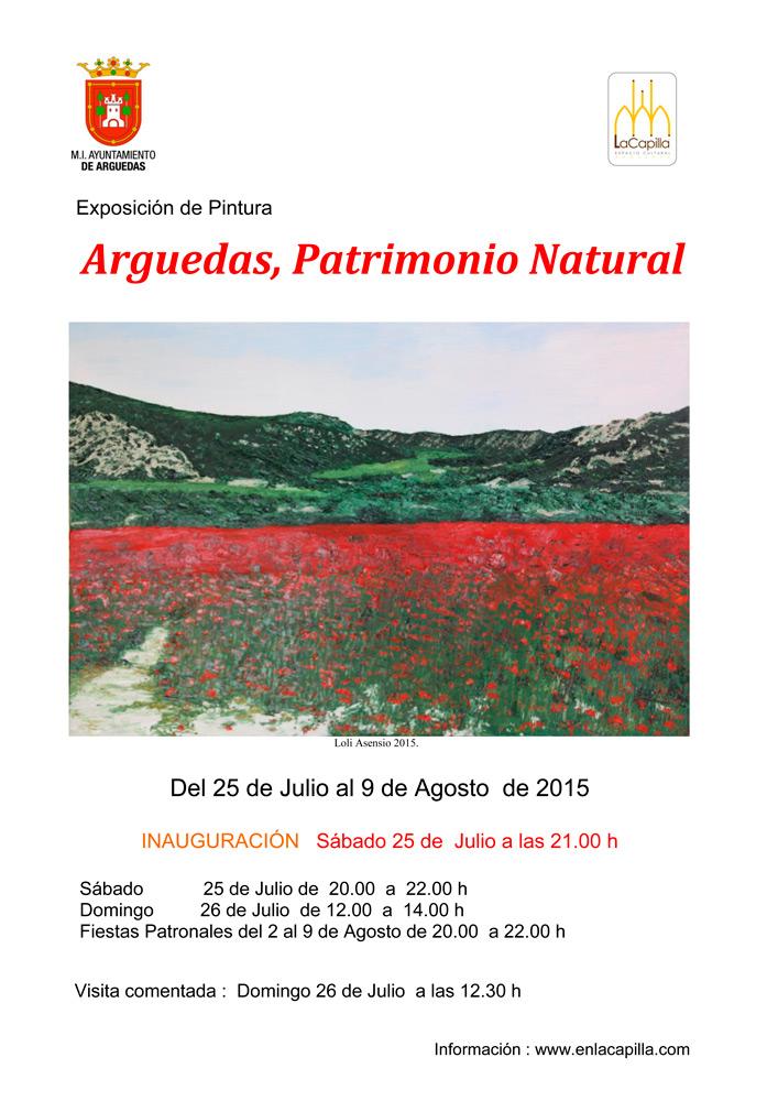 Cartel-Expo-Arguedas-Patrimonio-Natural