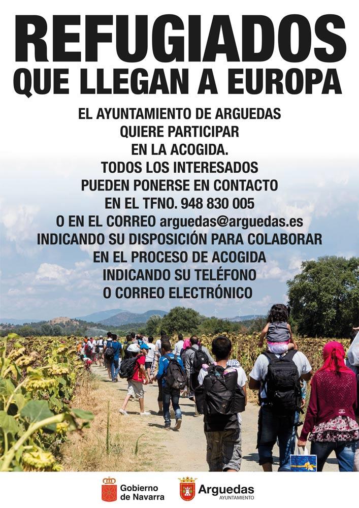 Cartel-Refugiados-Arguedas