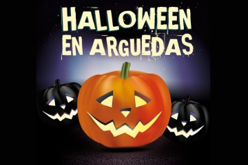 Halloween Arguedas  Hor