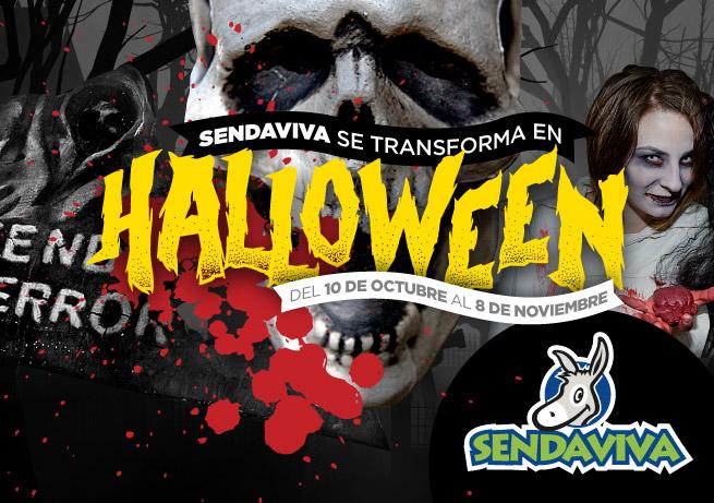Sendaviva-Halloween