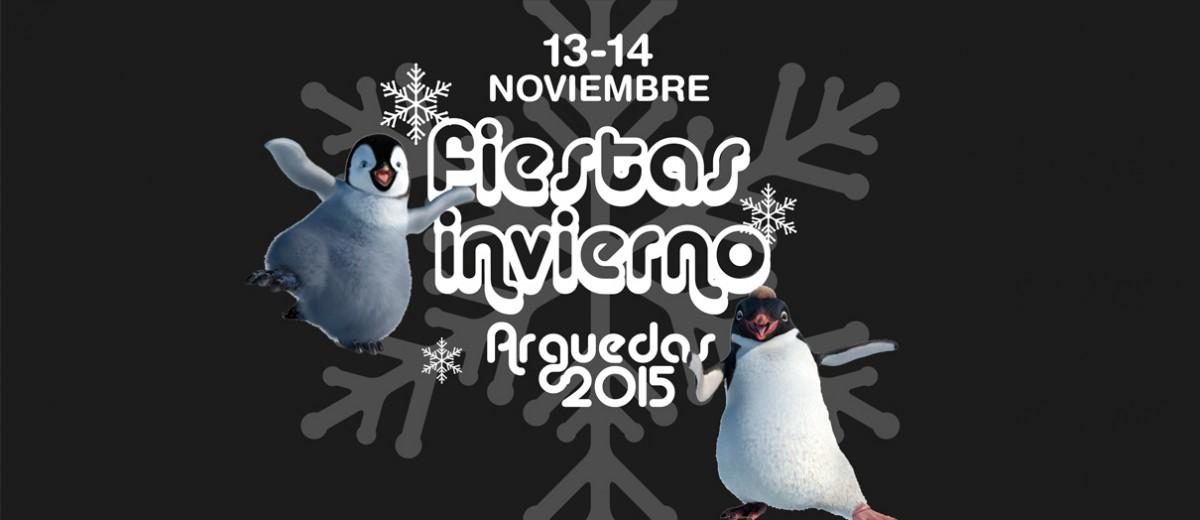 Fiestas Invierno Arguedas Hor
