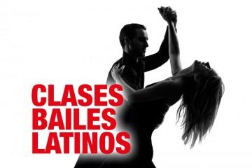 Bailes Latinos La Sierra