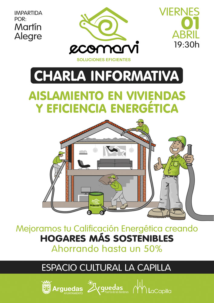 Ecomarvi-Charla